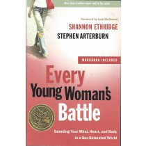 Every Young Woman's Battle / Workbook  (2004)  Front
