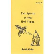 Evil Spirits in the End Times front