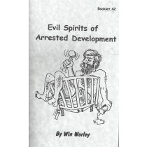 Evil Spirits of Arrested Development front