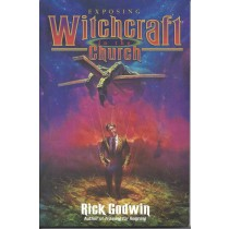 Exposing Witchcraft In The Church  (1997)  Front