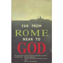Far From Rome Near To God  (1994)  Front