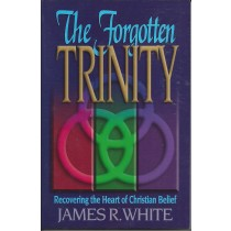 The Forgotten Trinity  Recovering The Heart Of Christian Belief    Front
