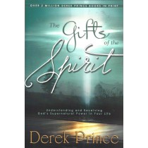 The Gifts Of The Spirit  (2007)  Front
