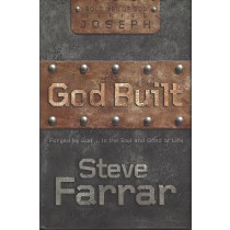 God Built  Forged By God ... In The Bad And Good Of Life (2008)  Front