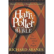 Harry Potter And The Bible  (2001)  Front