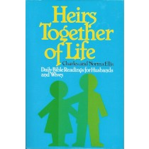 Heirs Together Of Life  Daily Bible Readings For Husbands And Wives  (1980)  Front