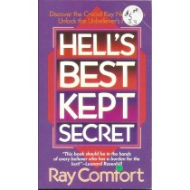 Hell's best kept secret front