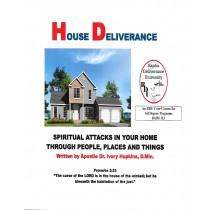 House Deliverance NEW front