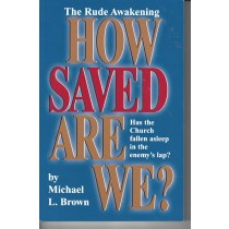 How Saved Are We?  (1990)  Front