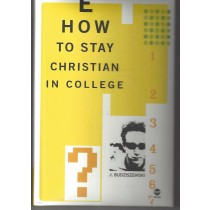 How To Stay Christian In College  (2004)  Front