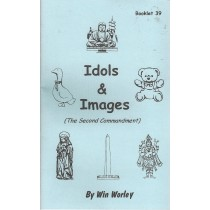 Idols and Images front