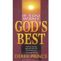 If You Want God's Best  (1985)  Front