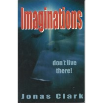 Imaginations  Don't Live There!  (1999)  Front