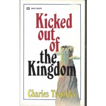 Kicked Out Of The Kingdom  (1974)  Front