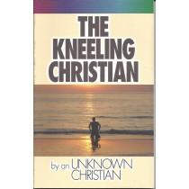 Kneeling Christian 1 front