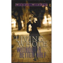 Living Whole Without A Better Half  (2000)  Front