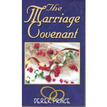 Marriage Covenant 1 front