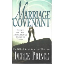 Marriage Covenant  (2006)  Front
