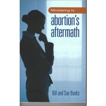 Ministering To Abortion's Aftermath  (1982)  Front