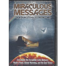 Miraculous Messages From Noah's Flood To The End Times  (2007)  Front