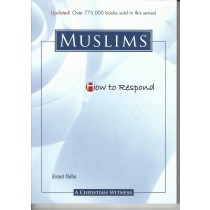 Muslims  How To Respond   (1990)   Front