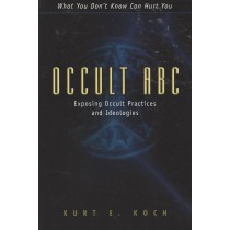 Occult ABC  Exposing Occult Practices and Ideologies  (1986)  Front