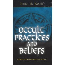 Occult Practices and Beliefs front