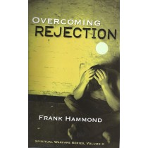 Overcoming Rejection  (1987)  Front