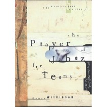 The Prayer Of Jabez For Teens  (2001)  Front