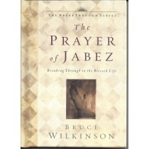 The Prayer Of Jabez   (2000)  Front
