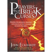Prayers that Break Curses front