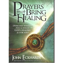 Prayers that Bring Healing front