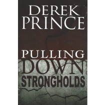 Pulling Down Strongholds  (2013)  Front