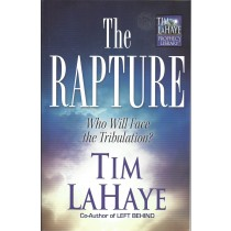 The Rapture front