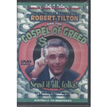 Robert Tilton And The Gospel Of Greed  Front