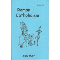 Roman Catholicsim front