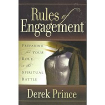 Rules Of Engagement  (2006)  Front