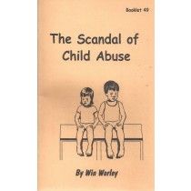 The Scandal of Child Abuse front