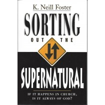 Sorting out the Supernatural front