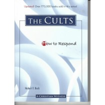 The Cults  How To Respond Front