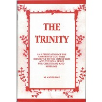 The Trinity    (1994)  Front