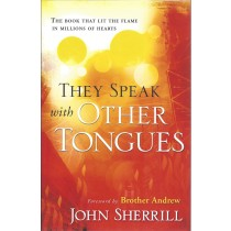 They Speak with Other Tongues front