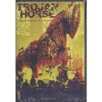 Trojan Horse DVD front