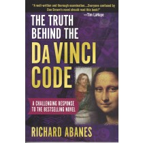 The Truth Behind the Da Vinci Code front