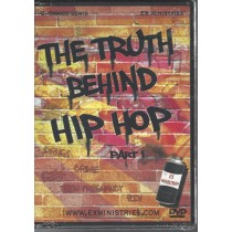 Truth Behind Hip Hop 1 front