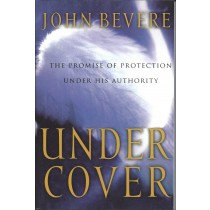 Under Cover   The Promise Of Protection Under His Authority  (2001)  Front