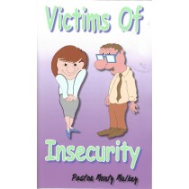 Victims Of Insecurity  (1998)  Front