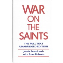 War on the Saints | Unabridged Edition