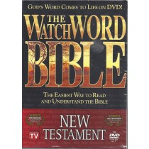 The Watch Word Bible  The Easiest Way To Read And Understand The Bible   (2002)  Front