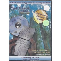 Well Versed In The Bible  (2002)  Front